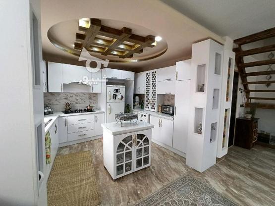 آپارتمان125متری بسیار شیک و لاکچری در گروه خرید و فروش املاک در گیلان در شیپور-عکس1