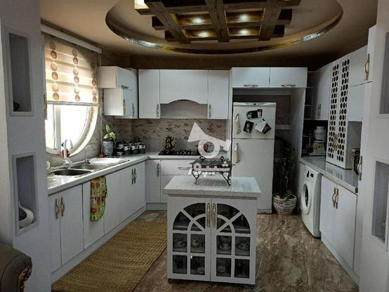 آپارتمان125متری بسیار شیک و لاکچری در گروه خرید و فروش املاک در گیلان در شیپور-عکس3