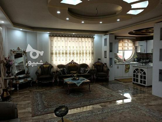 آپارتمان125متری بسیار شیک و لاکچری در گروه خرید و فروش املاک در گیلان در شیپور-عکس4