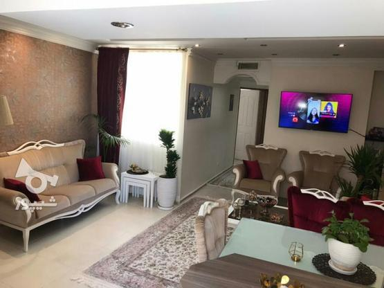 آپارتمان شیک و فول باغ فیض در گروه خرید و فروش املاک در تهران در شیپور-عکس1