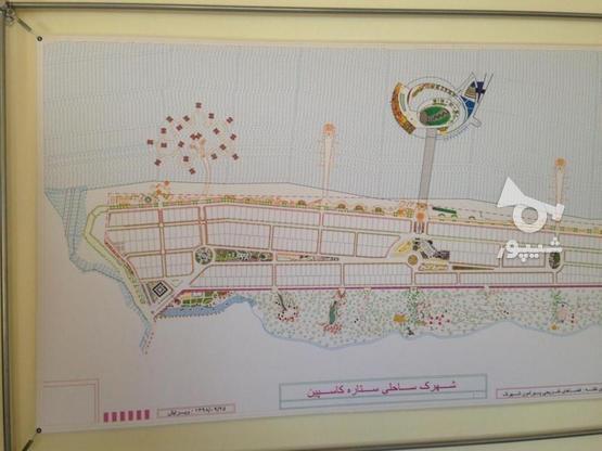زیباکنار زمین 300متری مسکونی سنددار  در گروه خرید و فروش املاک در گیلان در شیپور-عکس1