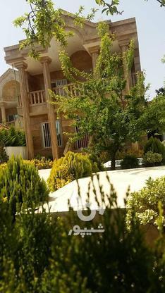 ویلا باغ شهرکی در گروه خرید و فروش املاک در مازندران در شیپور-عکس1