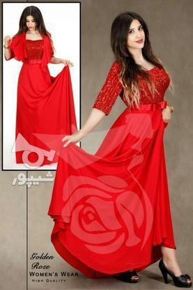 فروش ویژه لباس مجلسی در گروه خرید و فروش خدمات و کسب و کار در اصفهان در شیپور-عکس1