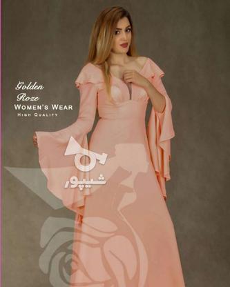 فروش ویژه لباس مجلسی در گروه خرید و فروش خدمات و کسب و کار در اصفهان در شیپور-عکس2