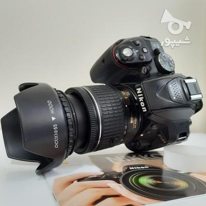 دوربین عکاسی حرفه ای فول اچ دی نیکون D5300 با در گروه خرید و فروش لوازم الکترونیکی در تهران در شیپور-عکس4