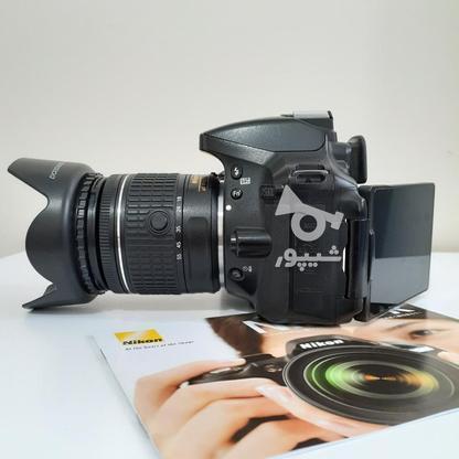 دوربین عکاسی حرفه ای فول اچ دی نیکون D5300 با در گروه خرید و فروش لوازم الکترونیکی در تهران در شیپور-عکس6