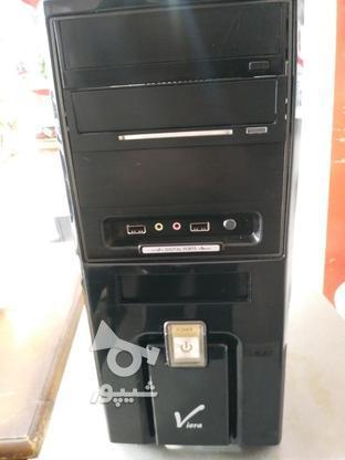 کیس کامپیتر ddr3 با گرافیک دو گیگ gt520 در گروه خرید و فروش لوازم الکترونیکی در مازندران در شیپور-عکس2