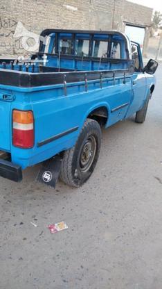 نیسان آبی مدل 1397 در گروه خرید و فروش وسایل نقلیه در سیستان و بلوچستان در شیپور-عکس3