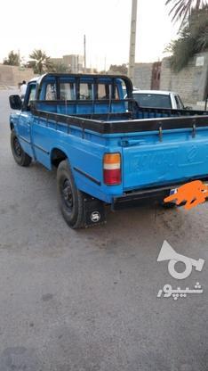 نیسان آبی مدل 1397 در گروه خرید و فروش وسایل نقلیه در سیستان و بلوچستان در شیپور-عکس2