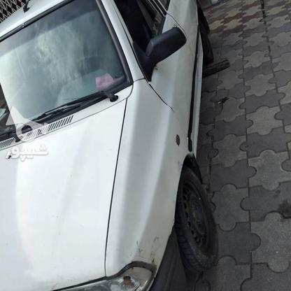 پراید مدل 88 آس  در گروه خرید و فروش وسایل نقلیه در مازندران در شیپور-عکس3