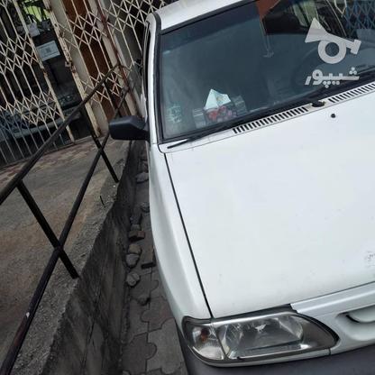 پراید مدل 88 آس  در گروه خرید و فروش وسایل نقلیه در مازندران در شیپور-عکس4