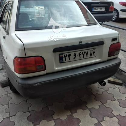 پراید مدل 88 آس  در گروه خرید و فروش وسایل نقلیه در مازندران در شیپور-عکس7