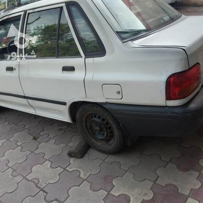 پراید مدل 88 آس  در گروه خرید و فروش وسایل نقلیه در مازندران در شیپور-عکس2