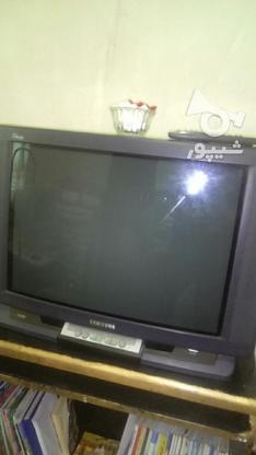 دو عدد تلویزیون 21اینچ و 24اینچ  در گروه خرید و فروش لوازم الکترونیکی در گیلان در شیپور-عکس1