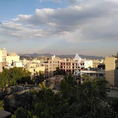 قیطریه جنوبی،110متر،طبقه 6 در گروه خرید و فروش املاک در تهران در شیپور-عکس7