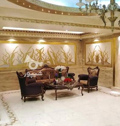 قیطریه جنوبی،110متر،طبقه 6 در گروه خرید و فروش املاک در تهران در شیپور-عکس1