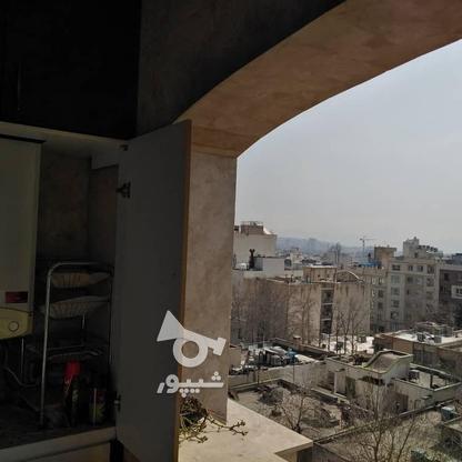 قیطریه جنوبی،110متر،طبقه 6 در گروه خرید و فروش املاک در تهران در شیپور-عکس6