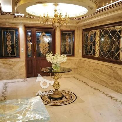 قیطریه جنوبی،110متر،طبقه 6 در گروه خرید و فروش املاک در تهران در شیپور-عکس2