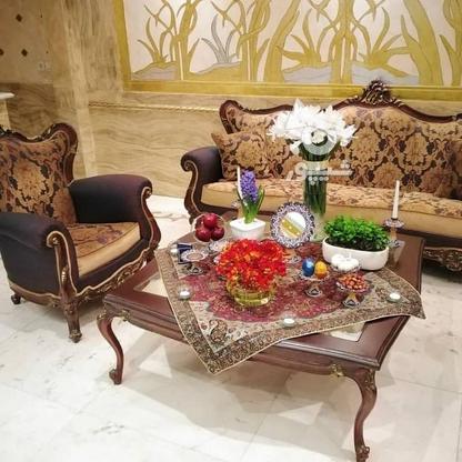 قیطریه جنوبی،110متر،طبقه 6 در گروه خرید و فروش املاک در تهران در شیپور-عکس4
