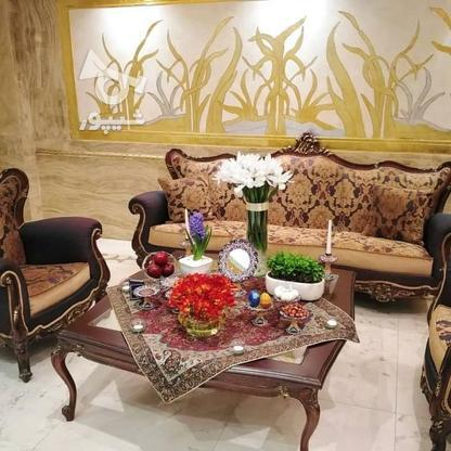 قیطریه جنوبی،110متر،طبقه 6 در گروه خرید و فروش املاک در تهران در شیپور-عکس3