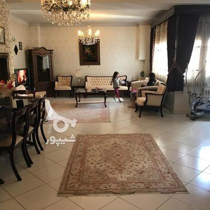 فروش آپارتمان 120متری 2خوابه در جردن در گروه خرید و فروش املاک در تهران در شیپور-عکس1