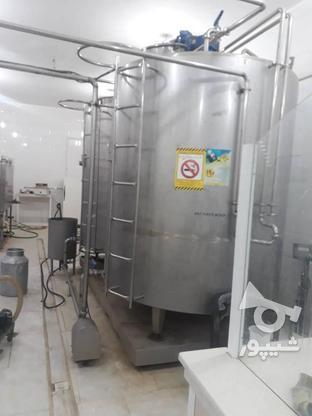 چیلر 5 تنی در گروه خرید و فروش خدمات و کسب و کار در تهران در شیپور-عکس3