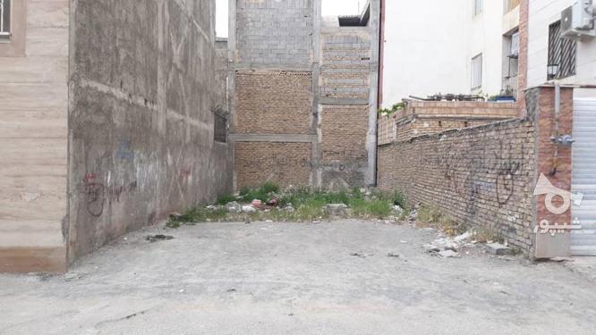 زمین 112 متری مسکونی در بهترین جای صفادشت بلوار کشاورز  در گروه خرید و فروش املاک در البرز در شیپور-عکس2