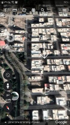 زمین 112 متری مسکونی در بهترین جای صفادشت بلوار کشاورز  در گروه خرید و فروش املاک در البرز در شیپور-عکس3