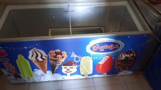 فروش یخچال نوشابه ویخچال بستنی  در گروه خرید و فروش خدمات و کسب و کار در قزوین در شیپور-عکس1