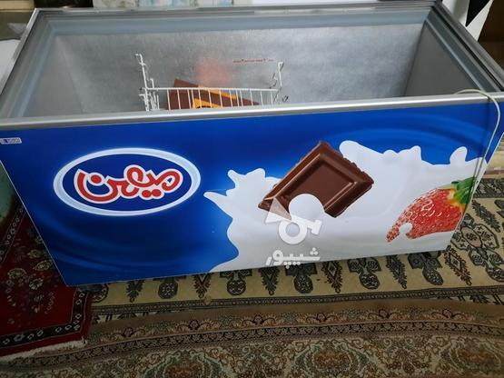 فروش یخچال نوشابه ویخچال بستنی  در گروه خرید و فروش خدمات و کسب و کار در قزوین در شیپور-عکس5