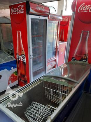 فروش یخچال نوشابه ویخچال بستنی  در گروه خرید و فروش خدمات و کسب و کار در قزوین در شیپور-عکس2