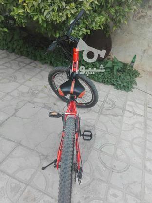 دوچرخه santoza 26..مهدی اباد..کتس بس در گروه خرید و فروش ورزش فرهنگ فراغت در فارس در شیپور-عکس3