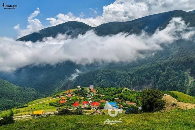فروش زمین 268 متر در لپاسرک  در گروه خرید و فروش املاک در مازندران در شیپور-عکس1