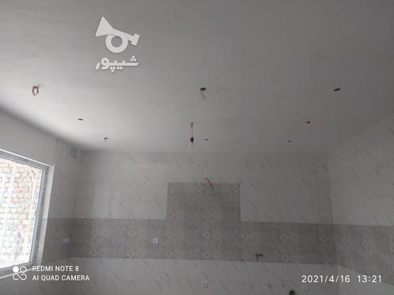فروش 130 متر ویلایی شهرک هیو در گروه خرید و فروش املاک در البرز در شیپور-عکس8