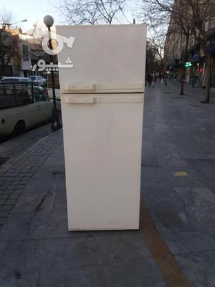 یخچال فریزر آزمایش دو درب در حد نو و تمیز در گروه خرید و فروش لوازم خانگی در تهران در شیپور-عکس5