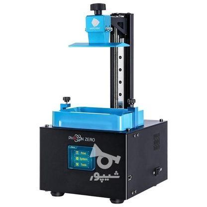 پرینتر سه بعدی رزینی مدل Anycubic Photon zero در گروه خرید و فروش صنعتی، اداری و تجاری در آذربایجان شرقی در شیپور-عکس2