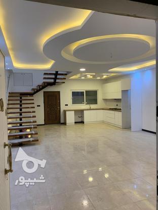 فروش ویلا دوبلکس 104 متر   در گروه خرید و فروش املاک در مازندران در شیپور-عکس2