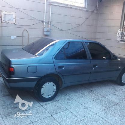پژو مدل 96 تمیز و خانگی در گروه خرید و فروش وسایل نقلیه در خوزستان در شیپور-عکس1