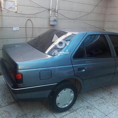 پژو مدل 96 تمیز و خانگی در گروه خرید و فروش وسایل نقلیه در خوزستان در شیپور-عکس3
