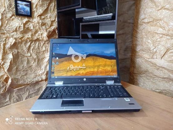 لپ تاپ hp 8540 در گروه خرید و فروش لوازم الکترونیکی در فارس در شیپور-عکس1