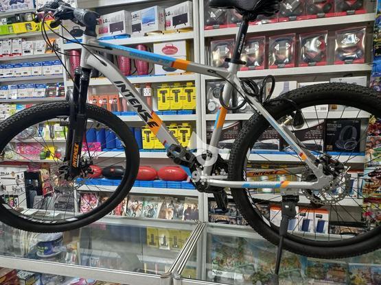 دوچرخه اینتنز مدل جدید در گروه خرید و فروش ورزش فرهنگ فراغت در آذربایجان غربی در شیپور-عکس1