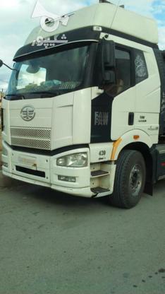 کشنده فاو تک محور در گروه خرید و فروش وسایل نقلیه در تهران در شیپور-عکس1