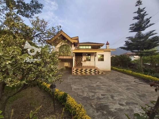 فروش ویلا باغ 400 متری نوشهر (مزگاه در گروه خرید و فروش املاک در مازندران در شیپور-عکس2