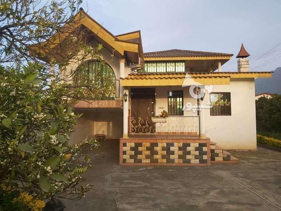 فروش ویلا باغ 400 متری نوشهر (مزگاه در گروه خرید و فروش املاک در مازندران در شیپور-عکس1