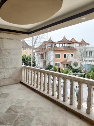 فروش ویلا دوبلکس  320 متر شهرکی در سرخرود. در گروه خرید و فروش املاک در مازندران در شیپور-عکس8