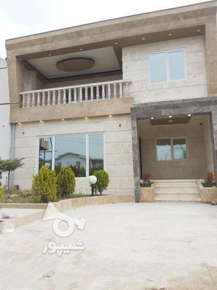 فروش ویلا دوبلکس  320 متر شهرکی در سرخرود. در گروه خرید و فروش املاک در مازندران در شیپور-عکس1