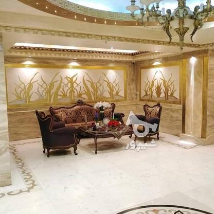 قیطریه جنوبی،120متر،طبقه 6 در گروه خرید و فروش املاک در تهران در شیپور-عکس3