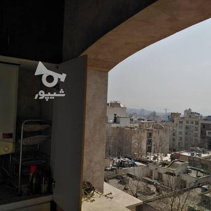 قیطریه جنوبی،120متر،طبقه 6 در گروه خرید و فروش املاک در تهران در شیپور-عکس6