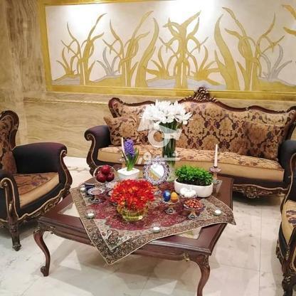 قیطریه جنوبی،120متر،طبقه 6 در گروه خرید و فروش املاک در تهران در شیپور-عکس4