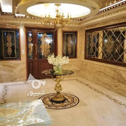 قیطریه جنوبی،120متر،طبقه 6 در گروه خرید و فروش املاک در تهران در شیپور-عکس1